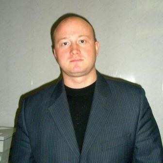Казьмин Сергей Вадимович