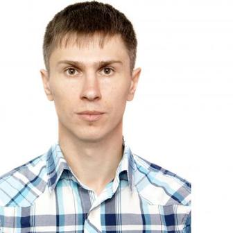 Борисов Алексей Владимирович