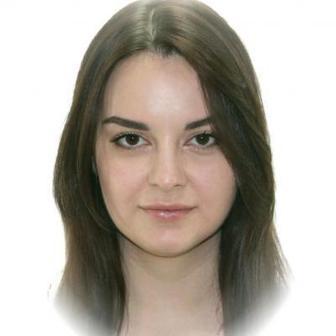 Плетнева Анастасия Андреевна