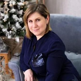 Белоконева Екатерина Викторовна