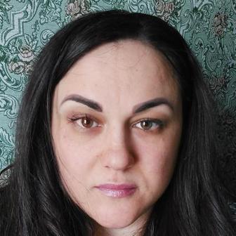 Очколас Надежда Сергеевна