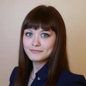 Апасова Анна Дмитриевна