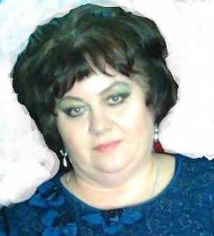 Голубева Валентина Васильевна