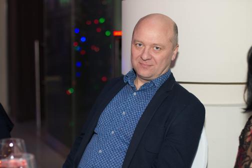 Антон Плаксин Михайлович