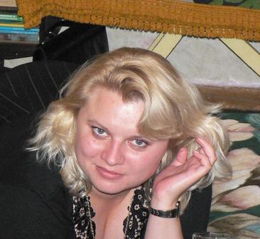 Татьяна Сорока