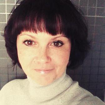 Орлова Ирина Владимировна