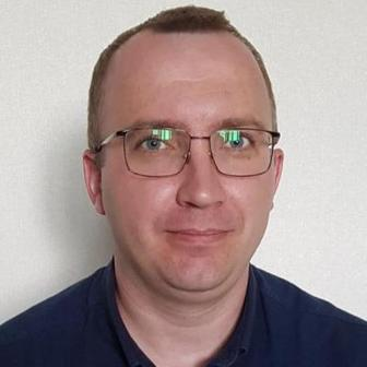 Сторожук Андрей Юрьевич