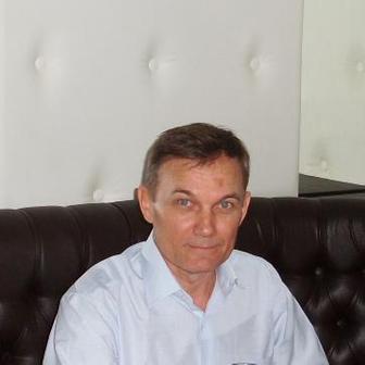 Болгаров Николай Владимирович