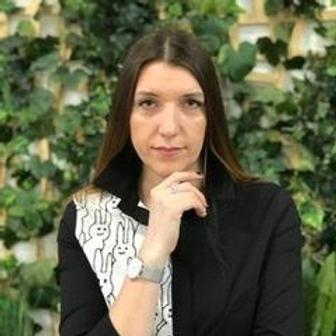 Драгальчук Марина Александровна
