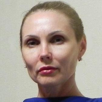 Аншакова Ирина Владимировна