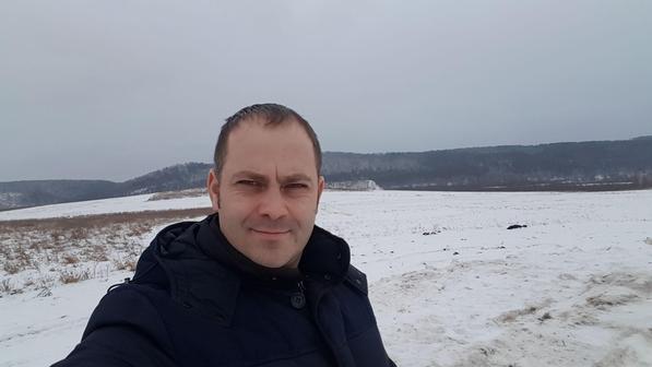 Заяц Игорь Григорьевич