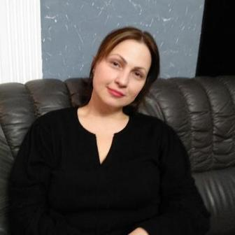 Шаврина Ирина Юрьевна