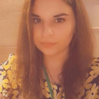 Шехранова Мария Юрьевна