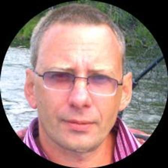 Крюков Тарас Олегович