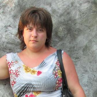 Крючкова Мария Валентиновна