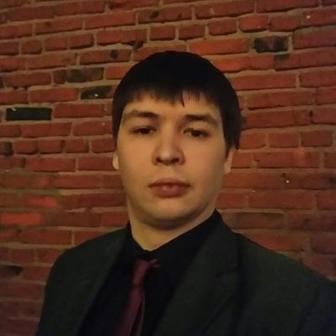 Шелунцов Илья Валентинович