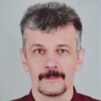 Кацимон Андрей Владимирович