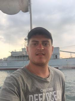 Поляков Тарас Александрович
