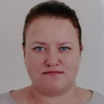 Ещенко Татьяна Евгеньевна