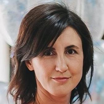 Кирьянова Ирина Валерьевна