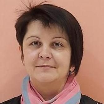 Пешкова Ольга Ивановна