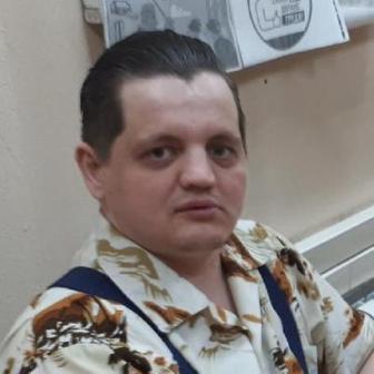 Жаренов Антон Олегович