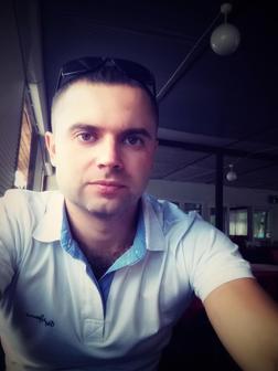 Смирнов Юрий Викторович