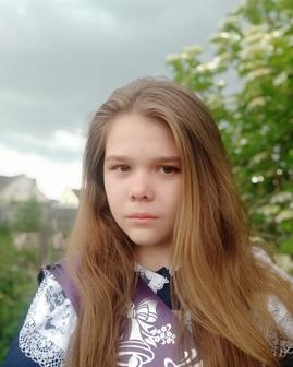 Леванович Юлия Алексеевна