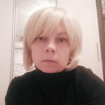 Федосейкина Нина Алексеевна