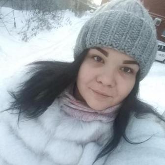 Юкова Ангелина Сергеевна