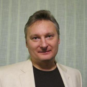 Ирха Игорь Валентинович