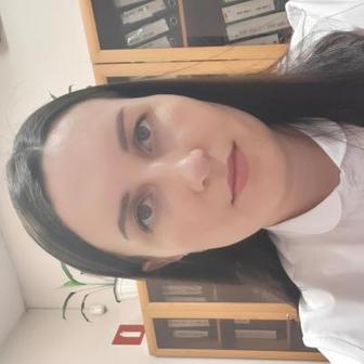Пашкова Юлия Петровна