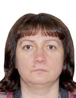 Гущина Ольга Геннадьевна