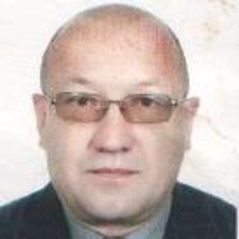 Ельчев Валентин Владимирович