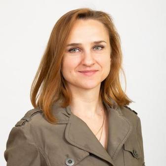 Щербакова Людмила Викторовна