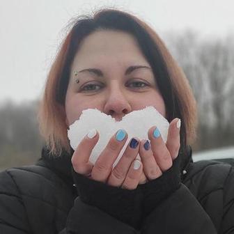 Кокотовская Ольга Александровна