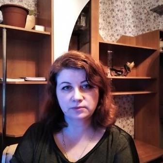 Трошина Светлана Николаевна