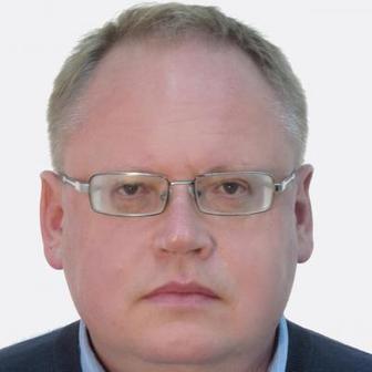 Липин Сергей Алексеевич