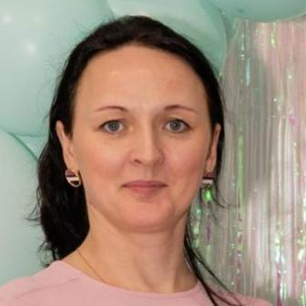 Феклистова Наталья Константиновна