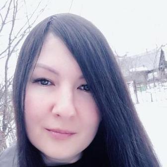 Бажилова Татьяна Александровна