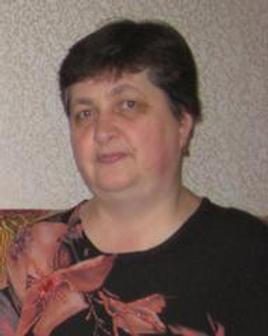 Комарницкая Светлана Алексеевна