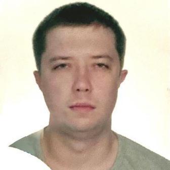 Ласьков Александр Сергеевич