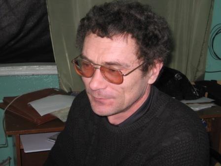 Болотский Юрий Владимирович