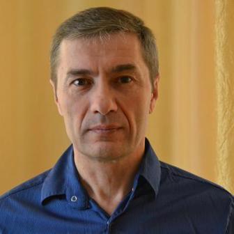 Горюнов Игорь Алексеевич