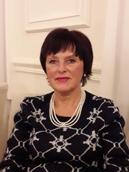 Галковская Людмила Петровна