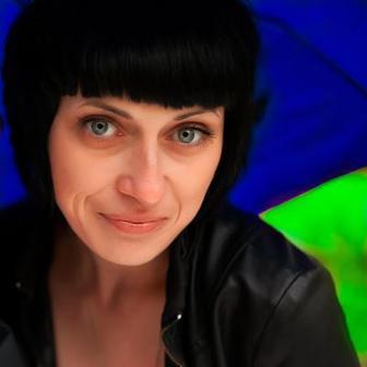 Березина Анастасия Геннадьевна