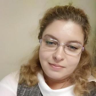 Зиновьева Екатерина Викторовна