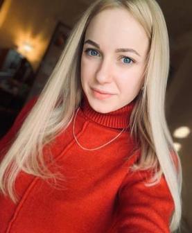 Таринова Марина Сергеевна
