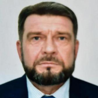 Филаретов Вячеслав Анатольевич