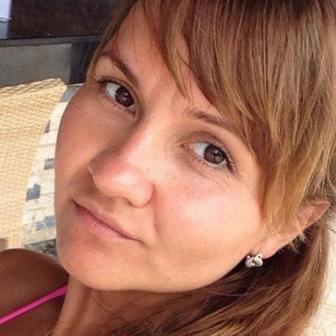 Лапочкина Валентина Вячеславовна
